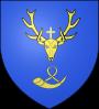 90px-Blason_Saint-Hubert.svg