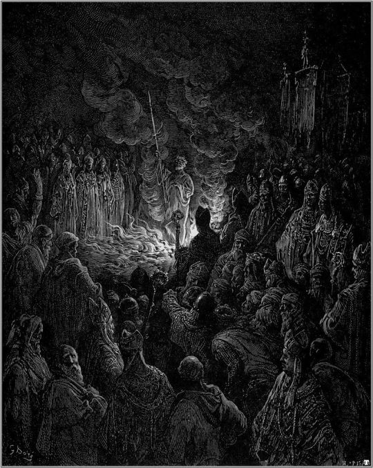 800px-Gustave_dore_crusades_barthelemi_undergoing_the_ordeal_of_fire