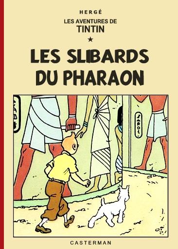 04 - Les cigares du pharaon