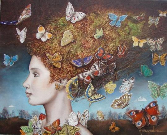 L effet papillon