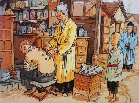 medecin-chinois