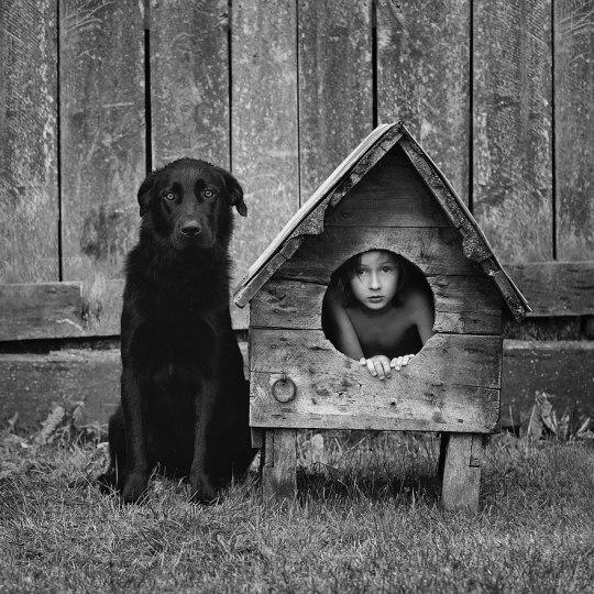 sebastian-chien-enfant