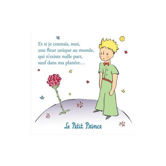 L Image D Une Rose Antoine De Saint Exupery Maitre Renard