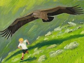 oiseau-géant